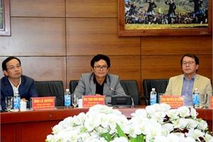 Đài Phát thanh - Truyền hình Lào Cai cần chuyển đổi căn bản nền tảng CNTT