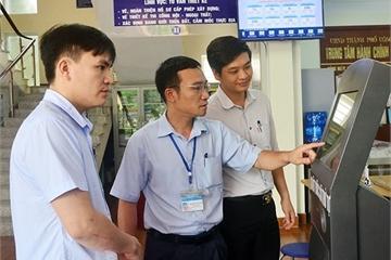 Đến năm 2020, Lào Cai số hóa xong dữ liệu hộ tịch