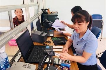 15% doanh nghiệp ở Vĩnh Phúc đã sử dụng hóa đơn điện tử