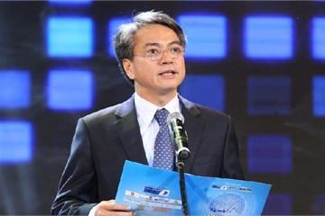 """Chủ tịch Trần Mạnh Hùng: """"VNPT sẽ trở thành trung tâm giao dịch số của châu Á năm 2030"""""""