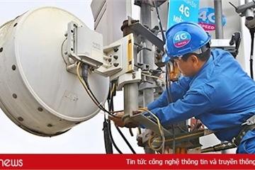 Khó khăn về đấu giá tần số 4G: Thủ tướng đồng ý cho Bộ TT&TT làm theo thủ tục rút gọn