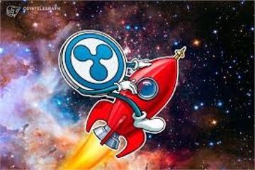 'Mạng blockchain Ripple phân cấp hơn Bitcoin, Ethereum'