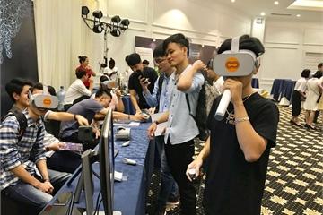 VietNam Frontier Summit 2018: Thúc đẩy phát triển hệ sinh thái công nghệ tiên phong