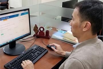 Ban Cơ yếu đánh giá cao việc chấp hành quy định chữ ký số ở tỉnh Hòa Bình