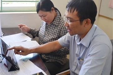 Sơn La tập huấn quản trị mạng trong Chính quyền điện tử