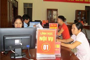 Bắc Giang ra quy chế mới về thư điện tử công vụ