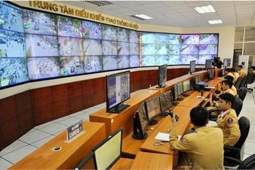 Hà Nội muốn sớm hoàn thành số hóa dữ liệu về hạ tầng và phương tiện giao thông