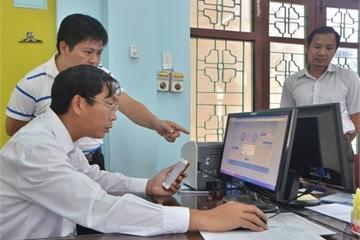 Sơn La ra quy định về tiếp nhận, xử lý, phát hành văn bản điện tử