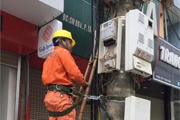 Điện lực Điện Biên Phủ phát triển lưới điện thông minh