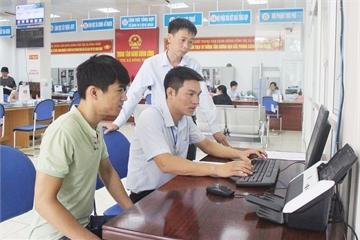 Kiến trúc Chính quyền điện tử tỉnh Điện Biên nâng cao hiệu quả dịch vụ công