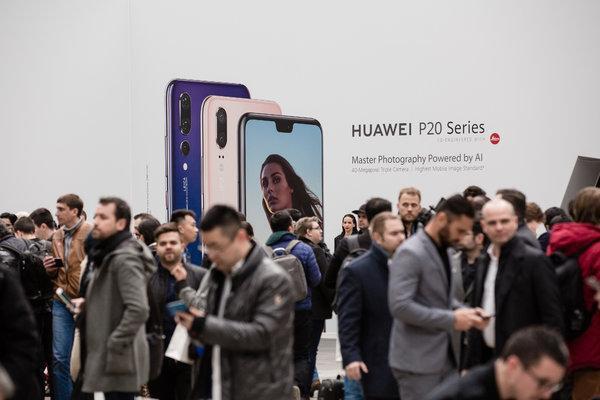 6 lý do Huawei khiến cho Mỹ và các nước đồng minh lo sợ, số 1 chính là mối đe dọa đối với công nghệ 5G - Ảnh 1.