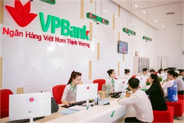 """VPBank: """"Công nghệ thông minh là chìa khóa kích hoạt các dịch vụ ngân hàng số"""""""