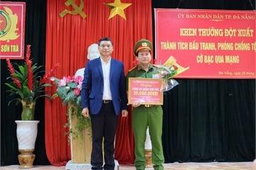 Đà Nẵng: Triệt phá đường dây đánh bạc qua mạng