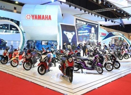Xe mô tô, xe máy mới phải được dán nhãn năng lượng trước khi bán ra thị trường | Từ năm 2020, tất cả xe mô tô, xe máy mới phải được dán nhãn năng lượng | Toàn bộ xe máy mới phải dán nhãn năng lượng từ năm 2020