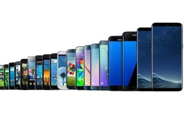 Nhìn lại lịch sử phát triển của dòng Galaxy S