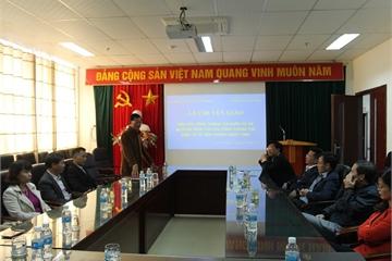 Phát huy hiệu quả Cổng thông tin điện tử tỉnh Lai Châu sau chuyển giao
