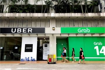 Lập hội đồng xử lý vụ GrabTaxi mua Uber Việt Nam