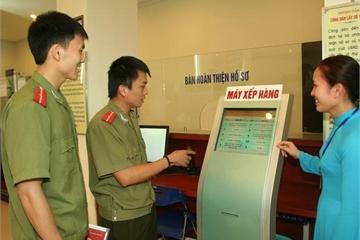 Thái Nguyên đạt gần 800.000 văn bản điện tử được gửi, nhận trong năm 2018