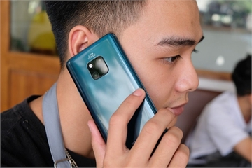 """Smartphone cao cấp 2018: Nếu Galaxy Note 9 giống """"người vợ hoàn hảo"""", Oppo Find X và Mate 20 Pro sẽ là gì?"""