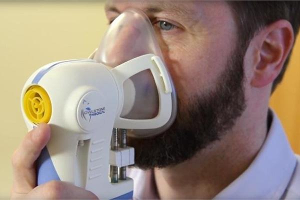 Xét nghiệm hơi thở để phát hiện sớm ung thư