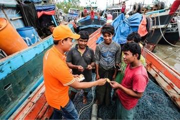 Viettel muốn đạt 10 triệu thuê bao tại Myanmar