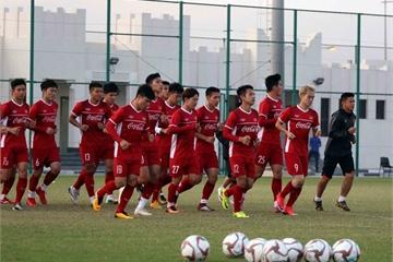 Xem trực tiếp trận Việt Nam vs Iraq, vòng bảng Asian Cup 2019, ở đâu?