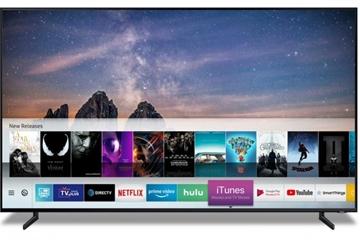 """Samsung """"chơi lớn"""": Hỗ trợ iTunes Movies & TV Shows của Apple trên hàng loạt Smart TV"""