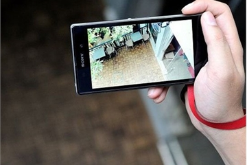 Hà Nội: Không được quay phim, chụp ảnh khi chưa có sự đồng ý của cán bộ tiếp dân