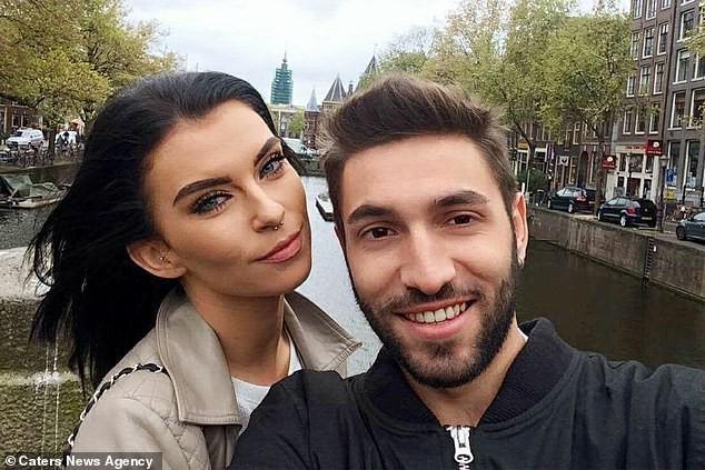 Google Dịch đã giúp anh chàng Ý và cô gái Anh hạnh phúc 2 năm trời dù bất đồng ngôn ngữ - Ảnh 4.