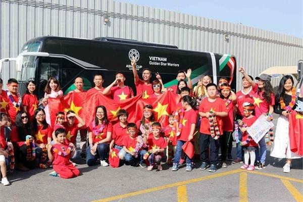 Xem bóng đá trực tiếp trên VTV6: Việt Nam gặp Iraq, vòng bảng Asian Cup 2019
