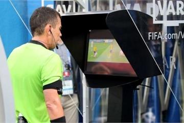 V-League 2019 thử nghiệm áp dụng công nghệ VAR