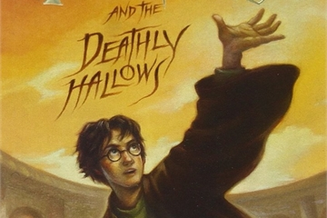 Bài mẫu viết thư UPU lần thứ 48 năm 2019 về người hùng là Harry Potter