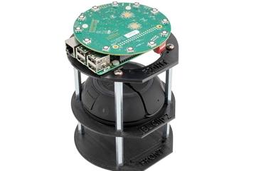 Microchip ra mắt công nghệ hỗ trợ tương tác bằng giọng nói từ xa
