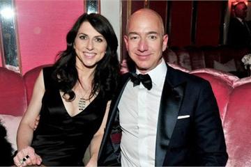 Vụ ly hôn của Jeff Bezos tác động thế nào đến các cổ đông của Amazon?
