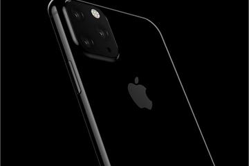 Báo Mỹ tiết lộ thông tin bất ngờ về bộ ba iPhone ra mắt năm 2019