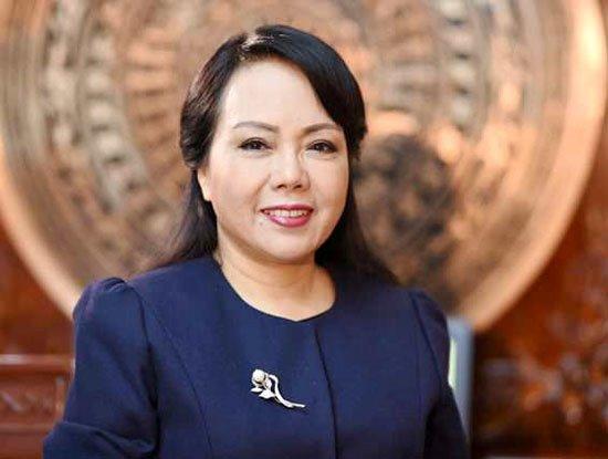 Thành lập Ban Chỉ đạo xây dựng Chính phủ điện tử Bộ Y tế | Bộ trưởng Nguyễn Thị Kim Tiến làm Trưởng ban BCĐ xây dựng Chính phủ điện tử Bộ Y tế