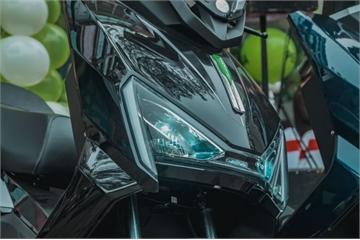 Chi tiết xe máy điện Pega NewTech: Giá 25 triệu, đi 90 km/1 lần sạc