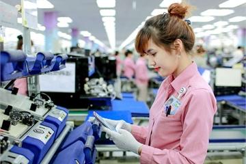 Doanh nghiệp nước ngoài áp đảo xuất khẩu hàng điện thoại, điện tử như thế nào?