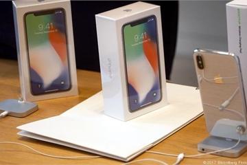 Cả một nền kinh tế bị ảnh hưởng vì doanh số iPhone giảm