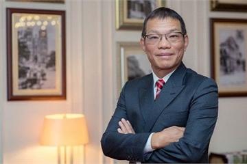 """Chiến tướng VinFast Võ Quang Huệ: """"Việt Nam đang có cơ hội trở thành một nước sản xuất thiết bị IoT lớn"""""""
