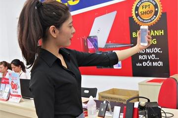 Chốt năm 2018, FPT Retail báo lãi 348 tỷ đồng