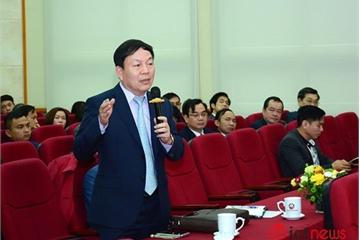 """Sếp Viettel: """"Việt Nam chuyển đổi số hiệu quả nhất chỉ trong hai năm 2019 và 2020, chậm sẽ mất cơ hội"""""""