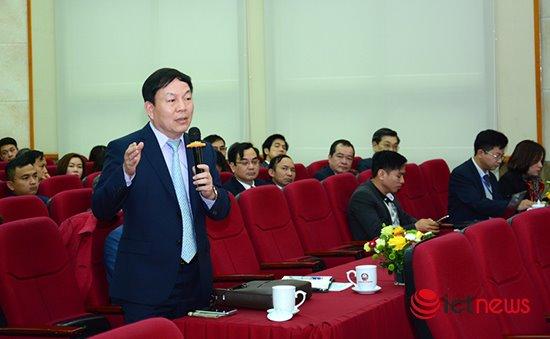 Sếp Viettel lo chậm ra khung pháp lý cho chuyển đổi số, Việt Nam sẽ lỡ cơ hội
