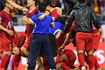 Lịch trực tiếp Asian Cup 2019 vòng tứ kết