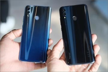 Honor 10 Lite ra mắt, camera selfie 24MP hỗ trợ AI, giá bán 5,29 triệu đồng