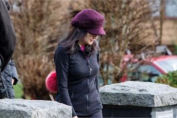 'Công chúa Huawei' sắp đối mặt với yêu cầu dẫn độ sang Mỹ