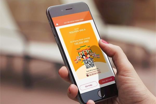 """Agribank E-Mobile Banking thay """"áo mới"""": Đẹp tinh tế và tập trung trải nghiệm người dùng"""
