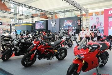 Triển lãm Vietnam AutoExpo 2019 sẽ diễn ra vào tháng 6