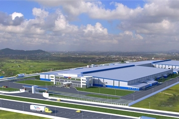 Tân Á Đại Thành gấp rút hoàn thiện Smart factory đón đầu nhu cầu bình nước nóng tăng mạnh