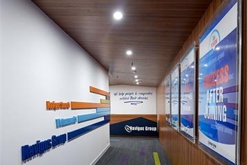 Tập đoàn tuyển dụng nhân sự trực tuyến Navigos Group mở Văn phòng đại diện tại Đà Nẵng